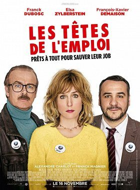 Les Têtes de lemploi download