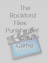 The Rockford Files Punishment and Crime