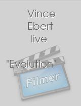Vince Ebert live - Evolution