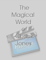 The Magical World of Chuck Jones