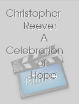 Christopher Reeve: A Celebration of Hope