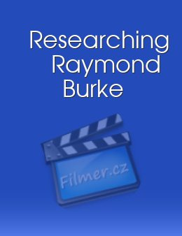 Researching Raymond Burke