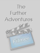 The Further Adventures of Stingaree