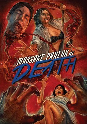 Massage Parlor of Death