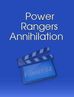 Power Rangers Annihilation