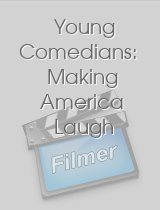 Young Comedians Making America Laugh