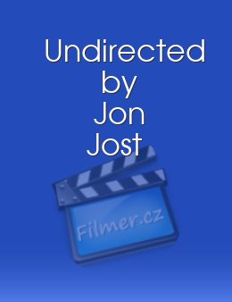 Undirected by Jon Jost