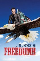 Jim Jefferies: Freedumb download