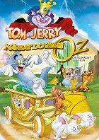 Tom a Jerry Návrat do Země Oz