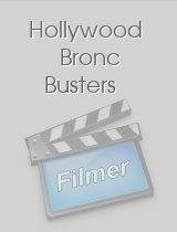 Hollywood Bronc Busters