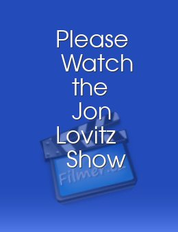 Please Watch the Jon Lovitz Show