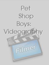 Pet Shop Boys Videography