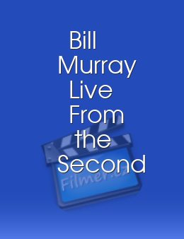 Bill Murray Live From the Second City