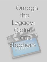 Omagh the Legacy: Claire and Stephens Story