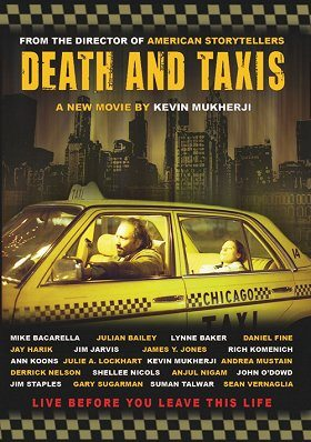 Death and Taxis download