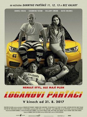 Logan Lucky download
