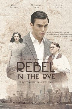 Rebel in the Rye Film