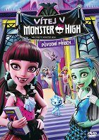 Vítej v Monster High