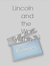 Lincoln and the War Within