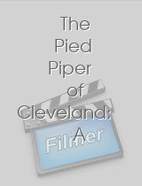 The Pied Piper of Cleveland: A Day in the Life of a Famous Disc Jockey