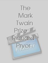 The Mark Twain Prize: Richard Pryor