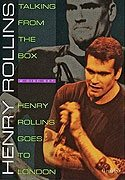 Rollins: Talking From the Box