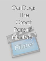 CatDog The Great Parent Mystery