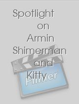 Spotlight on Armin Shimerman and Kitty Swink