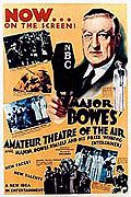 Major Bowes Amateur Theater of the Air