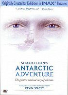 Shackletons Antarctic Adventure