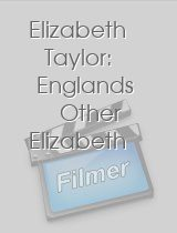 Elizabeth Taylor: Englands Other Elizabeth download