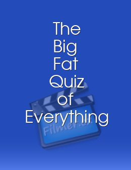 The Big Fat Quiz of Everything download