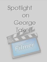 Spotlight on George Takei