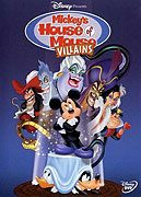 Mickeys House of Villains