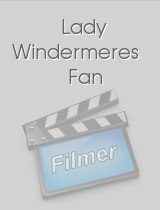 Lady Windermeres Fan