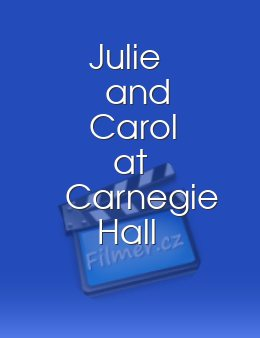 Julie and Carol at Carnegie Hall