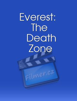 Everest The Death Zone