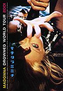 Madonna Live Drowned World Tour 2001