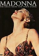 Madonna The Girlie Show Live Down Under