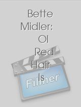 Bette Midler: Ol Red Hair Is Back