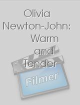 Olivia Newton-John: Warm and Tender