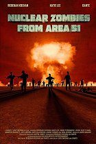 Nuclear Zombies from Area 51