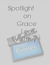 Spotlight on Grace Lee Whitney