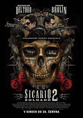 Sicario 2: Soldado download