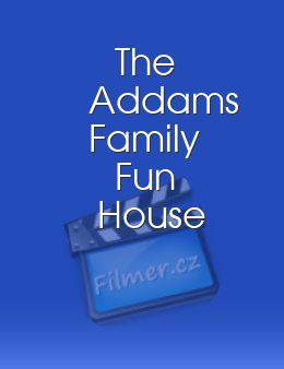The Addams Family Fun House