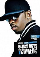 P Diddy Presents The Bad Boys of Comedy