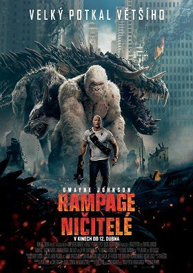 Rampage Ničitelé download