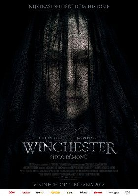 Winchester: Sídlo démonů download