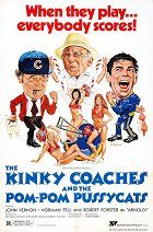 The Kinky Coaches and the Pom Pom Pussycats