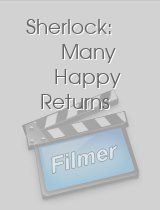 Sherlock: Many Happy Returns